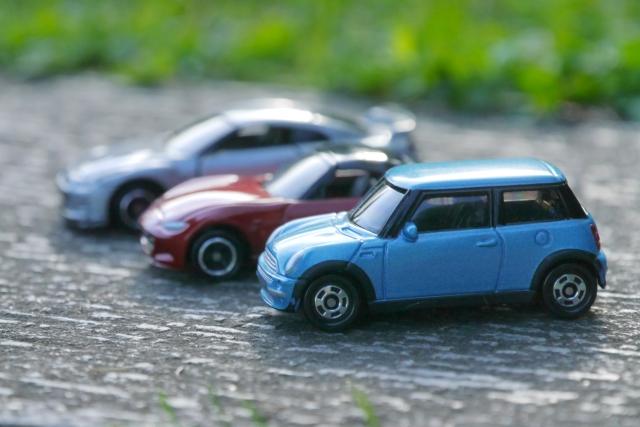 自動車保険についてのアイキャッチ画像