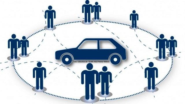 あなた車リースする?それともカーシェアする?のアイキャッチ画像