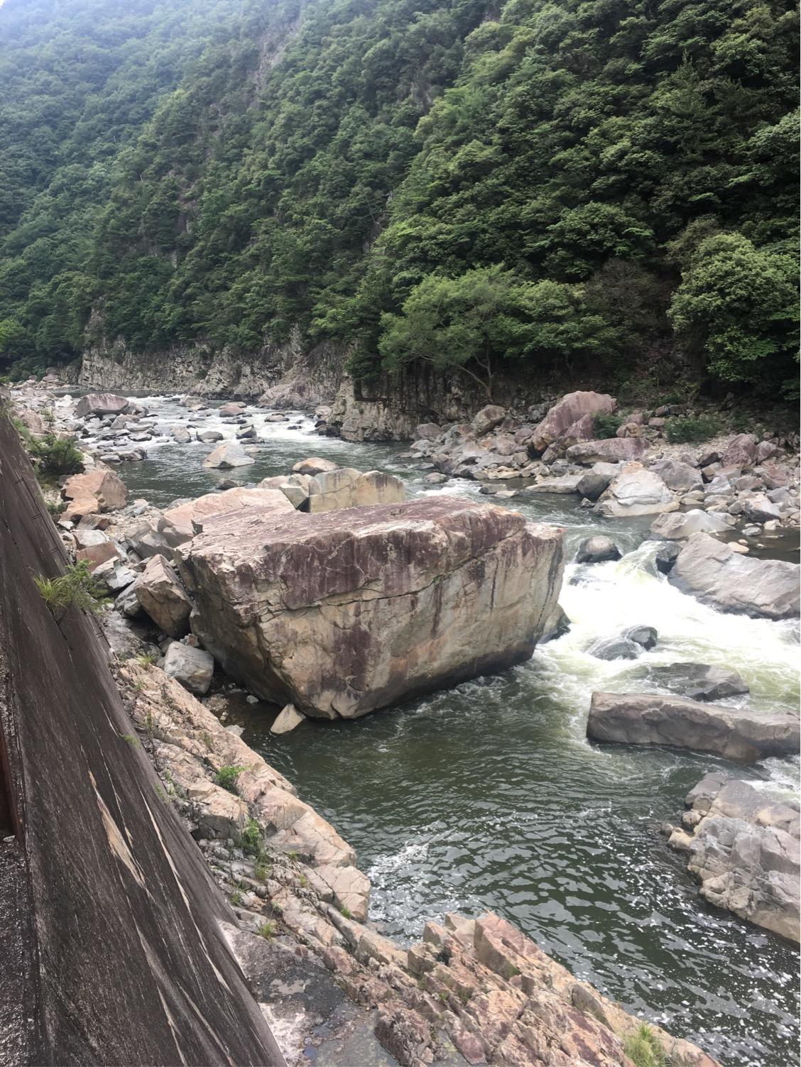 大阪、兵庫おススメドライブスポット(旧福知山線、廃線路跡)のアイキャッチ画像
