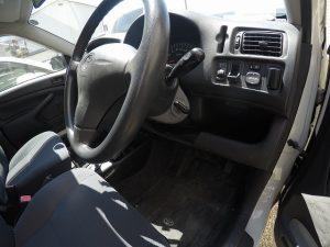 トヨタ プロボックス 内装